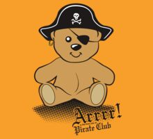 Arrrr! is the first rule of Pirate Club by Naf4d