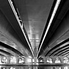 Underneath the Arches by Jonathan Stacey