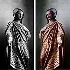 Duality II by TriciaDanby