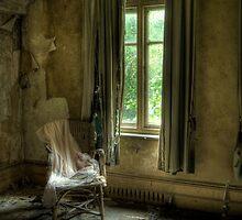 Potters Manor House by Agnieszka  Szymczak