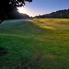 listowel golf club - 010 by Paul Woods
