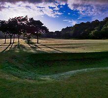 listowel golf club - 017 by Paul Woods