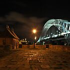 WIDNES RUNCORN BRIDGE by shaun-e