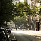Streets of New York by kristijacobsen