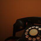 telephone by goodnightmoon