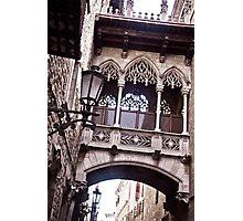 Barcelona 07 Photographic Print