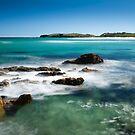 Emerald Bay by Michael Howard
