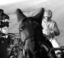 Trotts close as by Nigel Fox