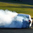 Slideways 240 by Jesse Hills
