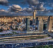 My Sim City by Ronsho
