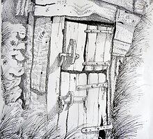 Hawker's Hut by Sue Nichol