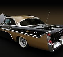 1956 DeSoto by Bill Dutting