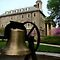 The Bell at Old Main by Carrie Blackwood