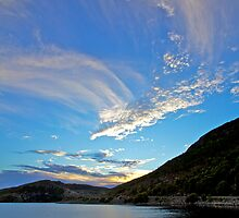 @ @ @  Fiord landscape - Harbak - Norway .Brown Sugar. Views (220) favorited by (5) thanks  ! by AndGoszcz