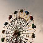 All The Fun Of The Fair by RichOxley