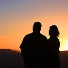 Together, End of Day  by heatherfriedman