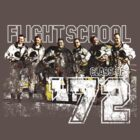 Flight School &#x27;72 by TGIGreeny