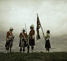 Queensland Scots by Mel Brackstone.com