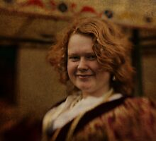 Germanica 4  by Mel Brackstone.com