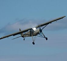 Fiesler Storch by PhilEAF92