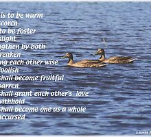 Love is to be by DreamCatcher/ Kyrah Barbette L Hale