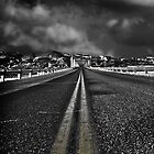Dark Highway by Jamie  Palmer