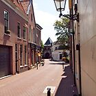 Small street by foppe47