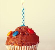 Happy first birthday!! by German SC
