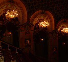 State Theatre, Sydney by PhotosByG