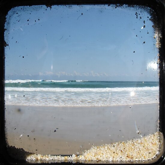 Beach - TTV by Kitsmumma