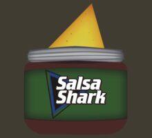 Salsa Shark: Clerks by Brian Edwards