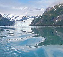 Leaving Alaska's Surprise Glacier by noffi