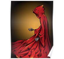 Crimson King Poster