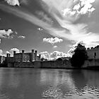 Leeds Castle, Kent by JMChown