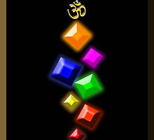 The Jewels of Om by AlbertStewart