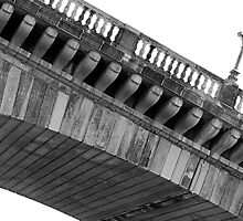 London Bridge (Lake Havasu City, AZ) by SueAnne