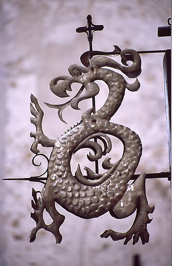 Dracula's Dragon by v-something