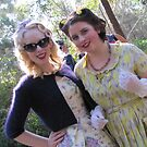 FeKolour - Sydney 50's Fair 2010 by RIVIERAVISUAL