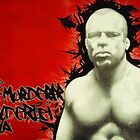 the axe murderer wanderlei silva by christopher cerda