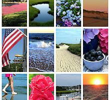 CAPE COD by Joan Harrison