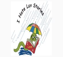 I hate luv stories by Bobby Dar