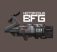 Notorious BFG. by hammyboi