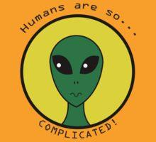 Alien dissatisfied by elilu