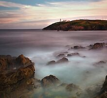 Galleyhead - West Cork by Pascal Lee