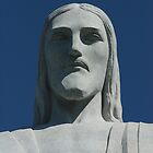 Christ the Redeemer by Todd Aitken