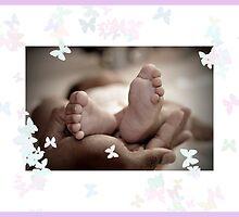 baby by IzabelaBJ09