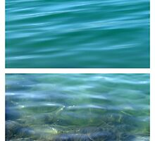 You can see the bottom - Diptych by Kitsmumma