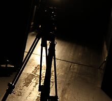 Kingswood - Filming of music video clip 02 by SJM-Photography