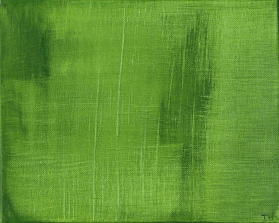 Cut Grass by Tara  Henry