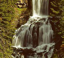 Undine Falls by Joe Elliott